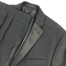 Ralph Lauren LRL Men's 2 Button Wool Tuxedo Satin Lapel • 46 Reg | 40 x 30