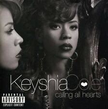 Keyshia Cole - Calling All Hearts [New CD] Explicit, Bonus Tracks, Deluxe Editio