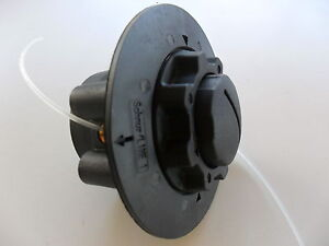Autocut C5-2 line cutting head fits Stihl trimmer FS38, FS45 FS50 FSE60