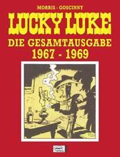 Lucky Luke Gesamtausgabe 11 von René Goscinny (2006, Gebundene Ausgabe)
