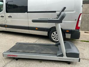 Life Fitness Activate Series Commercial Treadmill