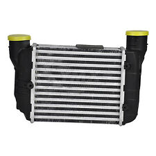 New Intercooler Charge Air Cooler Fits 2000 2001-2005-2006 Audi S4 A4 Quattro