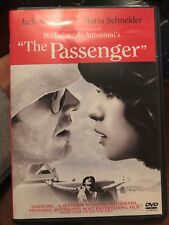 The Passenger (DVD, 2006)