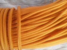 4 mm x 300 ft. Nylon Accessory Cord/Rope. Banner/Camp/Utility. Burnt Gold.