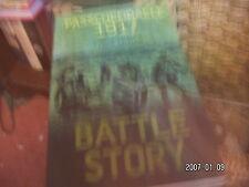 BATTLE STORY PASSCHENDAELE CHRIS MCNAB