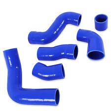 ENGINE TURBO BOOST SILICONE RACE HOSE PIPE KIT FOR AUDI TT MK1 8N 225 BHP 98-06