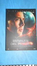 DVD SEÑALES DEL FUTURO (KNOWING) EDICION ESPECIAL  2 DVD