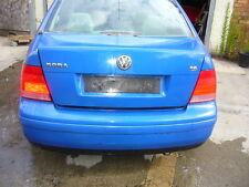 VW Golf Bora 1999-2005 LH Passengers Side Rear Lamp Lamps Lights Light Breaking