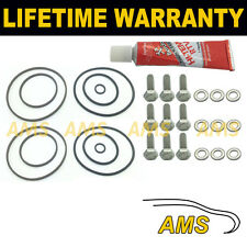 FOR BMW 6 CYL M52TU M54 M56 VANOS DOUBLE DUAL TWIN VITON UPGRADE SEAL REPAIR