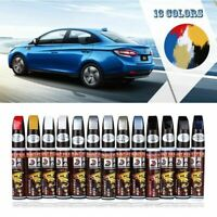 Color Auto Car Coat Paint Pen Touch Up Scratch Clear Repair Remover Remove Tool-