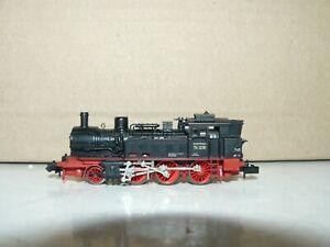 train électrique ech N - ARNOLD locomotive BR 74 1230en BO TBE