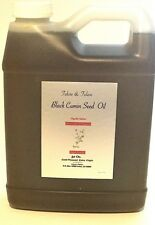 BEST BLACK CUMIN SEED OIL  Nigella Sativa  32 Oz Organic pure Habet Albaraka