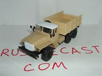 URAL-4320 Army Russian 6X6 military truck 1:43 scale. RARE!!! SALE!!!