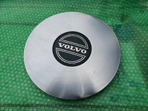 """Volvo 1985-1990 Center Cap Hubcap 740 760 OEM 11.25"""" 70157 hub cap wheel metal"""