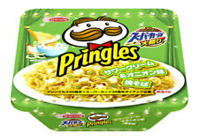 LAST ONE! Pringles Sour Cream & Onion Ramen Instant noodle US Seller