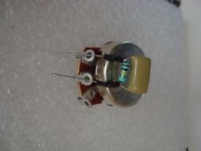 1 treble bleed single coil, humbucker, P90...