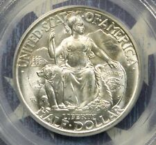 1935-S SAN DIEGO SILVER COMMEMORATIVE HALF DOLLAR COIN PCGS MS66 FREE SHIPPING
