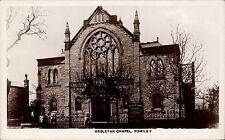 Romiley. Wesleyan Chapel by C.& O.Winn, Romiley.