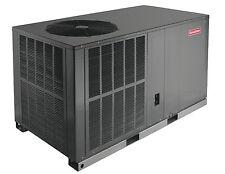 2.5 ton Goodman 14 seer heat pump R-410A package unit GPH1430H41