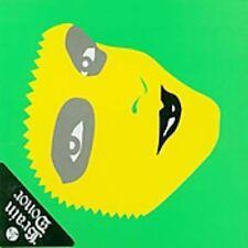 Brain Donor - Love Peace & F**k [New CD] Ltd Ed