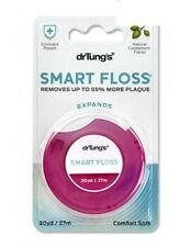 Dr. Tung's Dental Smart Floss 30 Yards