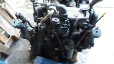 MOTOR ACV 2.5TDi 75kW 102Ps 151Tkm 2001 VW T4 CARAVELLE MULTIVAN ENGINE MOTORE