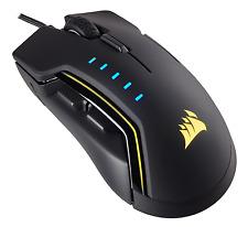Corsair Glaive RGB Optical Gaming Mouse (Black)