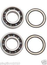 M40076 Ceramic Bearings-6903 fit Rear hub:Mavic Ksyrium,Crossmax,Zipp,Hope pro 2