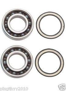 M40076-6903 Ceramic Bearings Rear hub:Mavic Ksyrium,Crossmax,Zipp,Hope pro 2/EVO