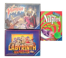 Ravensburger Spiele Konvolut • Spiele Paket • Komplett • Brettspiele