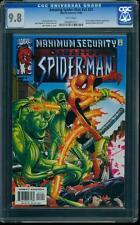 Amazing Spider-man 24 Vol 2 ( ASM 465 ) CGC 9.8 WP Marvel Modern I.G.K.C. L@@K