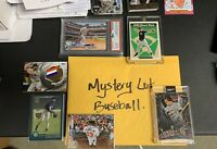 Baseball 15 Card Mystery BubbleMailPack. Super Fun, Rare Finds 🔥🔥🔥