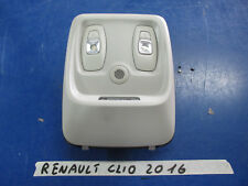 PLAFONIERA INTERNA RENAULT CLIO IV SERIE 2017