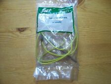 NEW SEALED FURNACE FLAME SENSOR W/ WIRE HSI FAST ICP