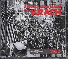 566 //  JAZZ AROUND THE KRACH - 1929 DUKE ELLINGTON, MISSOURIA