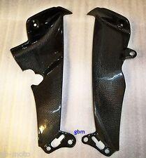 yamaha r1 2009 2010 2011  2011 carbon fiber fairing panels  gbmoto