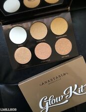Anastasia Beverly Hills Ultimate Glow Kit 6 Highlighter Palette AUTHENTIC ⭐️BNIB