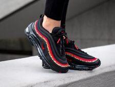 """Nike Air Max 97"""", leopardo Pack"""" (BV6113 001) Zapatillas para mujer UK 4 EU 37.5"""