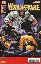 WOLVERINE N° 20 Marvel France 4ème Série PANINI COMICS