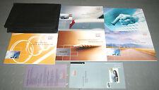 2004 Audi A4 Owners Manual - Set (w/Radio Manual)