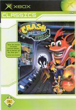 Crash Bandicoot Der Zorn des Cortex Xbox Microsoft