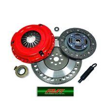 PSI STAGE 1 CLUTCH KIT+RACE FLYWHEEL MUSTANG GT MACH 1 COBRA SVT 4.6L V8 8BOLT