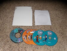 The Sims Lot - Unleashed, Superstar & Sim Earth - PC Games with keys