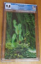 Immortal Hulk #2 CGC 9.8 - 1:25 Virgin - 5th Print - Alex Ross