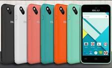 New BLU Advance 4.0L A010U Android 4.4 2MP 4GB Memory Dual SIM Unlocked Colors