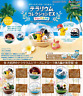 Pokemon Terrarium Collection EX Alola collection All 6 pecies Japan Re-Ment