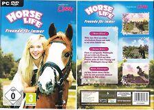 Horse Life: Freunde für immer PC Ein Traum wird wahr – dein eigenes Pferd TOP