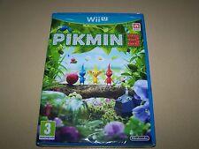 Pikmin 3 **New & Sealed** For (Nintendo Wii U)