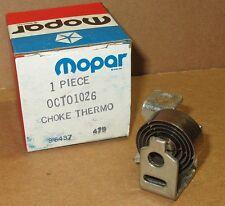 New 1962-1970 Chevrolet Chevelle Camaro Nova 2 bbl carb choke thermostat 3908966