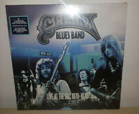 CLIMAX BLUES BAND - LIVE AT THE BBC - 1970 -1978 - 2 LP